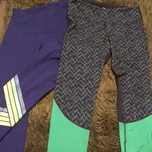 Old navy leggings bundle